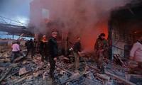 Vietnam betont Bewältigung der Terror-Herausforderungen in Syrien