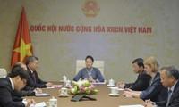 Vietnam und Neuseeland setzen Mechanismen für Zusammenarbeit und regionale Verbindung in der Wirtschaft um