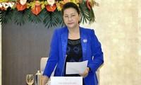 Vietnam bereitet sich auf AIPA 41 vor