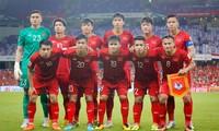 Fußballnationalmannschaft und U23-Fußballnationalmannschaft versammeln sich Mitte August