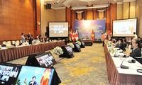 Erhöhung der Effektivität der Umsetzung des CPTPP-Abkommens
