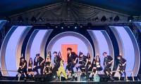 """""""K-pop Cover Video Contest 2020"""" verstärkt den Kulturaustausch zwischen Vietnam und Südkorea"""