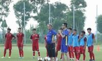U19-Fußballnationalmannschaft: Streben nach Finalrunde der U19-Fußballasienmeisterschaft