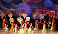 Vietnam-Venezuela-Kulturaustausch zum vietnamesischen Nationalfeiertag