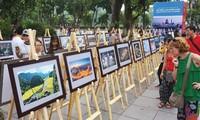 """Fotoausstellung """"Land und Leute der ASEAN"""""""
