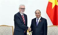 45 Jahre der freundschaftlichen Beziehungen und der effizienten Zusammenarbeit zwischen Vietnam und Deutschland