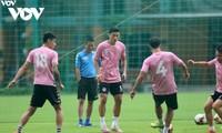 Kapitän Van Quyet: Rückkehr von Van Hau hilft Hanoi FC dabei, selbstbewusster beim VFB-Pokal zu sein