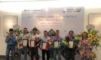 """Verleihung der """"Vietnam Heritage Photo Awards 2020"""""""