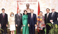 Regionalmanager der WKO ist beeindruckt von der Entwicklung Vietnams