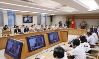 Online-Sitzung des ASEAN-OECD-Netzwerks für gute Regulierungspraktiken