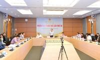 30. Sitzung des Rechtsausschusses des Parlaments