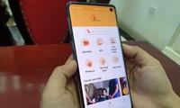Veröffentlichung der App zur Unterstützung für Agent-Orange-Opfer