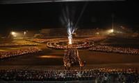 Das Kultur- und Tourismusfest Muong Lo 2020 wird in Yen Bai eröffnet