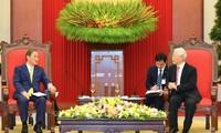 Japan ist langfristiger und führender strategischer Partner Vietnams