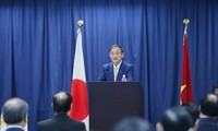 Der japanische Premierminister bekräftigt Sonderbeziehungen zwischen Japan und ASEAN