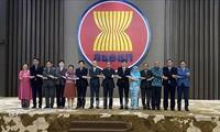 Trotz Pandemie verstärkt ASEAN+3 Kultur- und Kunstaustausch