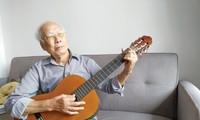 Komponist Van Ky ist im Alter von 92 gestorben