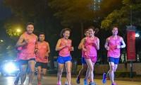 """""""Marathon Hanoi Midnight"""" wird in der Nacht zum 29. November stattfinden"""