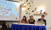 Filmfestival Israels 2020 in Vietnam