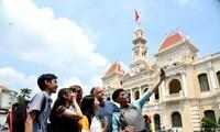 Hauptquartier des Volkskomitees von Ho Chi Minh Stadt als nationales künstlerisches architektonisches Denkmal geehrt