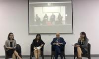 """Nachhaltige Entwicklung und Innovation bei """"Italian Design Day"""" hervorgehoben"""