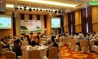 ASEAN 2020: Förderung der Energiewende in ASEAN-Ländern