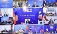 ASEAN würdigt die Umsetzung der neuen Südpolitik durch Südkorea