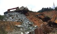 Empfehlung der Weltbank: Vor Naturkatastrophen soll Vietnam sofort handeln