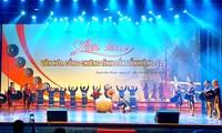 Eröffnung des Gong-Festivals der Provinz Dak Lak 2020