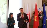 Das Literaturnobelpreis gekrönte Buch der polnischen Schriftstellerin in Vietnam herausgegeben
