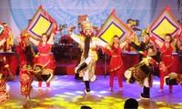 Erweitertes Festival des Volksliedergesangs und des Bai Choi-Gesangs Da Nang 2020