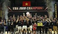 Saigon Heat verteidigt den Meistertitel
