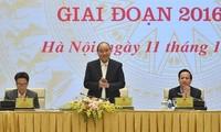 Ende 2020 wird die Rate der armen Haushalte nach mehrdimensionalen Kriterien in Vietnam auf 2,75 sinken