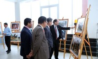 Fotoausstellung und Dokumentarfilmvorführung über ASEAN
