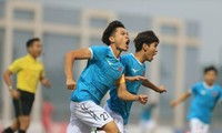 Fußballklub PVF gewinnt die U17-Fußballvereinmeisterschaft
