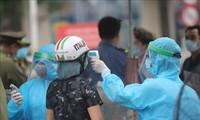 Vietnam hat eine starke Stimme und gewinnt Vertrauen der Welt