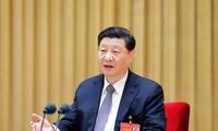 China legt Schwerpunktwirtschaftsaufgaben für 2021 fest