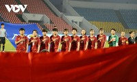 Fußballnationalmannschaft der Frauen bereitet sich auf Fußballturniere im Jahr 2021 vor
