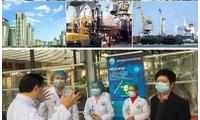 Vietnam 2020: Erfolge beim Kampf gegen die  Epidemie und bei der Wirtschaftsentwicklung