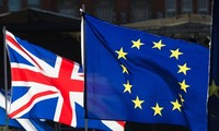 Akommen zur Gestaltung der künftigen Beziehungen zwischen Großbritannien und der EU