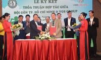 Ho Chi Minh Stadt erhöht den Wert des Golfsports