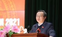 2021 wird staatlicher Rechnungshof mehr als 180 Rechnungsprüfungen durchführen