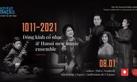 """Konzert """"1011-2021"""" stellt Erinnerungen an Thang Long durch traditionelle und zeitgenössische Musik dar"""