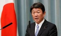 Japan und Mexiko unterstützen Aufstockung der Anzahl der CPTPP-Mitglieder