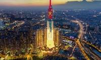 Vietnam bleibt Highlight bei Wirtschaftswachstum in der Region und in der Welt