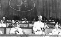 Jeder Parteitag ist ein Meilenstein in der Geschichte des Volkes
