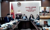 Vietnam-Israel-Verhandlungen über Arbeitskooperation