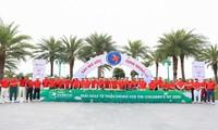 """Golfturnier """"Swing"""" für Zentralvietnam 2021: Verbindung der Gemeinschaft"""
