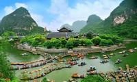 Vielfältige Aktivitäten im Nationaltourismusjahr 2021