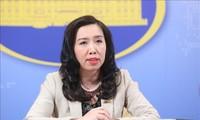 Internationale Medienanstalten würdigen das virtuelle Pressezentrum Vietnams